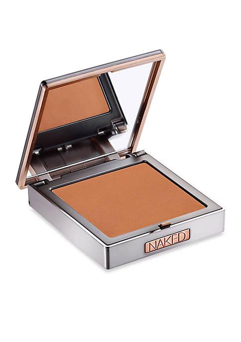 Naked Skin Ultra Definition Pressed Finishing Powder
