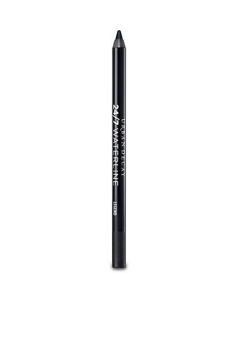24/7 Waterline Eye Pencils