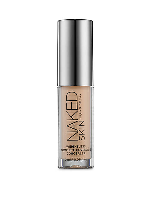 Travel-Size Naked Skin Weightless Complete Coverage Concealer