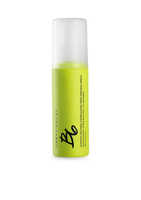 B6 Vitamin-Infused Complexion Prep Priming Spray