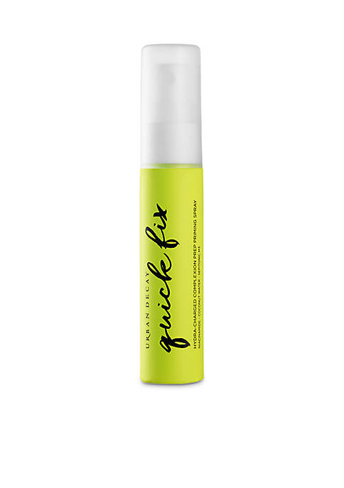 Quick Fix Hydra-Charged Complexion Prep Priming Spray - Travel Size