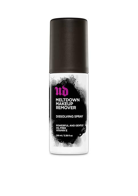 Meltdown Makeup Remover Dissolving Spray