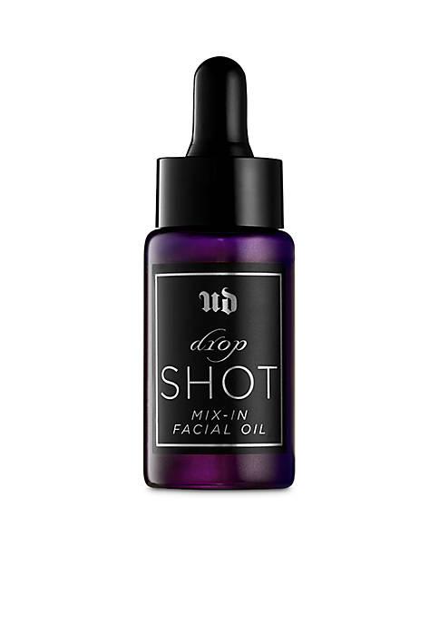 Drop Shot Mix-In Facial Oil