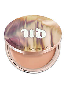 Naked Skin One & Done Blur on the Run Touch-Up & Finishing Balm