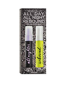 All Day All Night Rebound Travel Duo