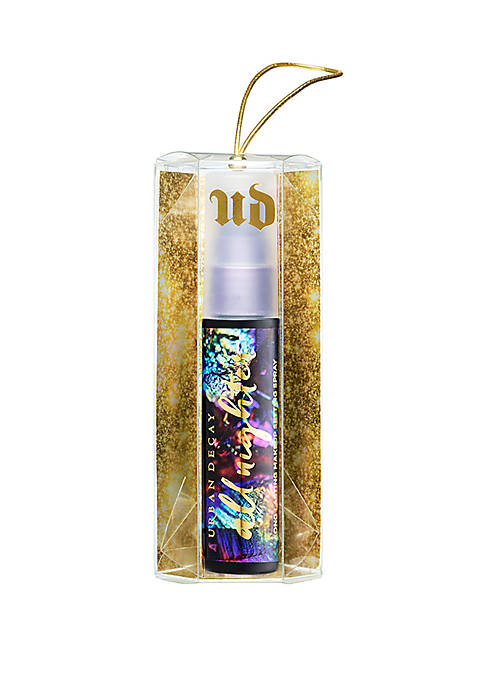 All Nighter Setting Spray Ornament