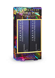 Double Dose Eyeshadow Primer Potion Duo $40 Value
