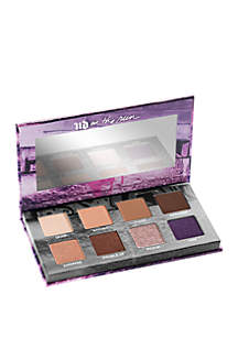 Urban Decay On The Run Mini Palette - Bailout