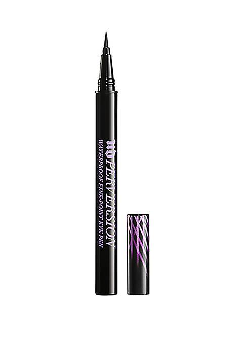 Perversion Waterproof Fine-Point Pen Eyeliner