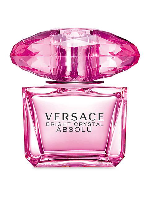 Bright Crystal Absolu Eau de Parfum