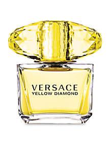 Versace Yellow Diamond Eau de Toilette 1.7 oz.