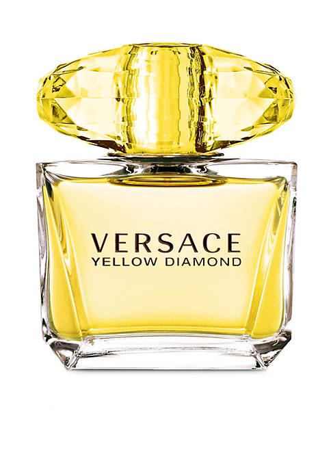 Yellow Diamond Eau de Toilette, 1.0 oz