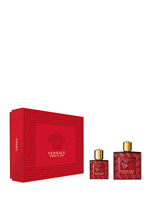 Eros Flame Eau de Parfum Set