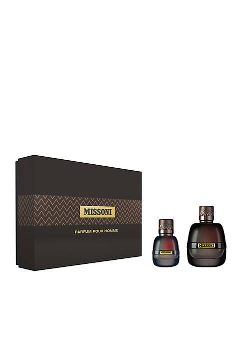 Missoni Parfum Pour Homme 2-Piece Set