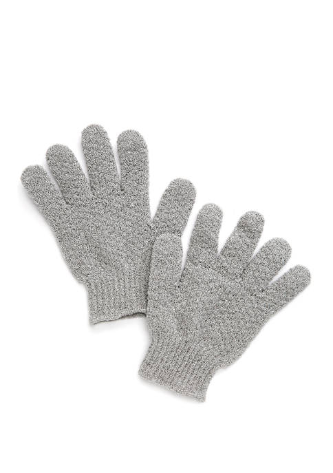goodness & grace Exfoliating Gloves