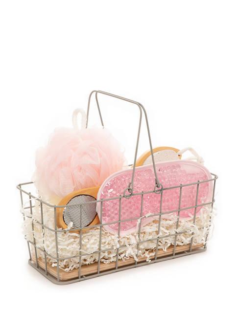 goodness & grace 3 Piece Spa Gift Basket