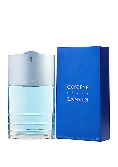 Oxygen EDT Spray- 3.3 Ounce