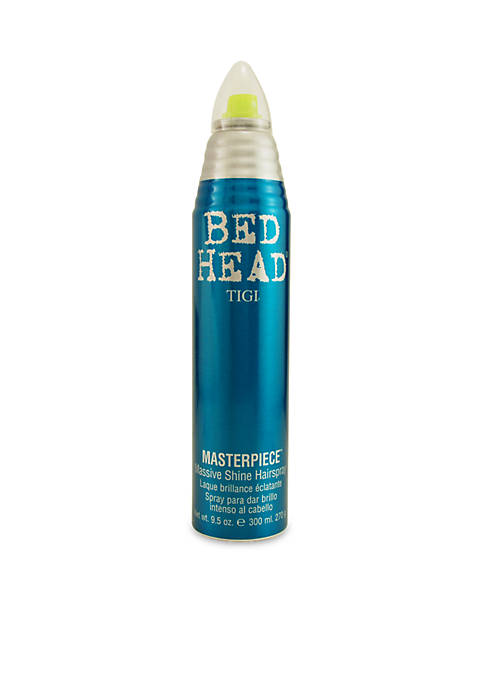 Bed Head Masterpiece Shine Hair Spray