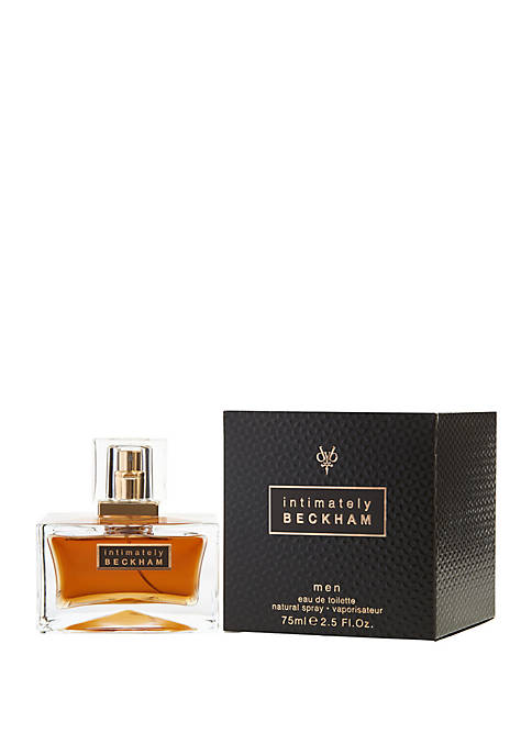 Intimately Beckham EDT Spray 2.5 Ounce