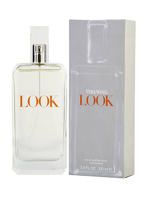 Look Eau De Parfum Spray 3.4 Ounce