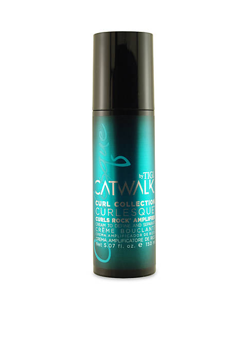 Tigi Catwalk Curlesque Amplifier