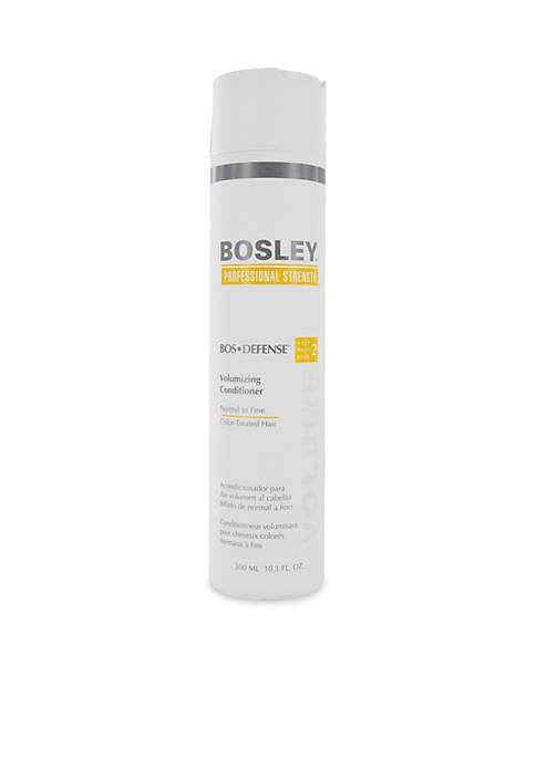 Bosley Defense Volumizing Conditioner