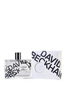 David Beckham David Beckham Homme EDT Spray