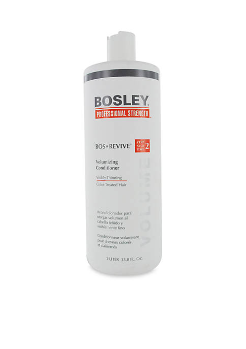 Bos Revive Volumizing Conditioner Color Treated Hair