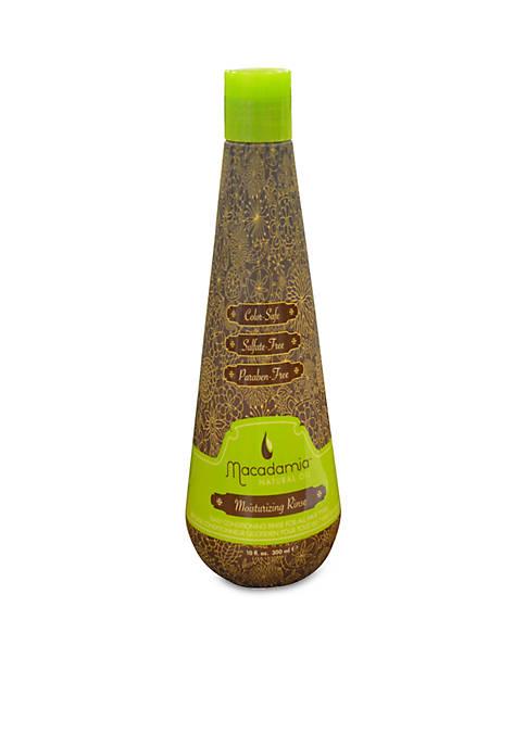 Macadamia Oil Moisturizing Rinse