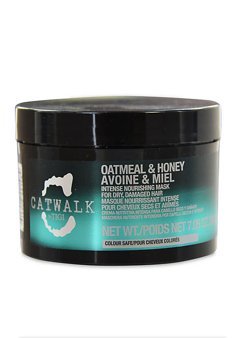 Catwalk Oatmeal & Honey Mask