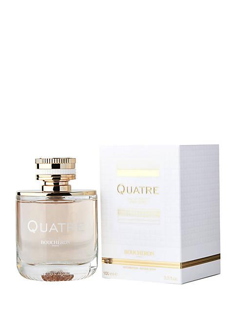 Boucheron Quatre Eau De Parfum Spray 3.3 oz