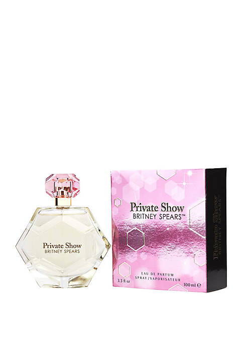 Britney Spears Private Show Eau De Parfum Spray