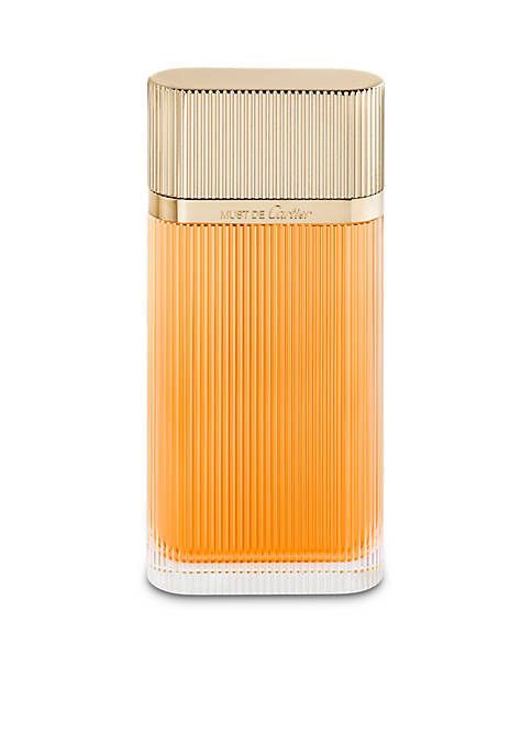 Must de Cartier Eau de Toilette
