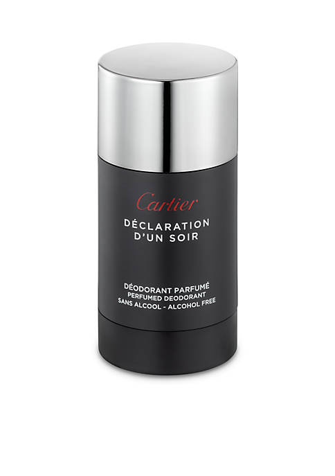 Cartier Declaration Dun Soir Deodorant
