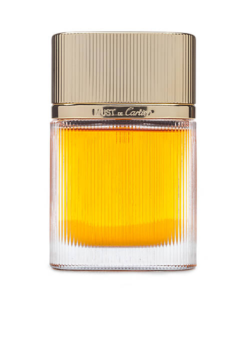 Cartier Must de Gold Eau de Parfum