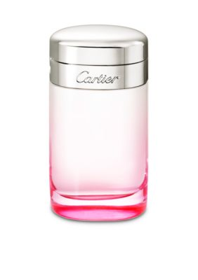 Cartier Womens Rose Eau De Toilette Spray
