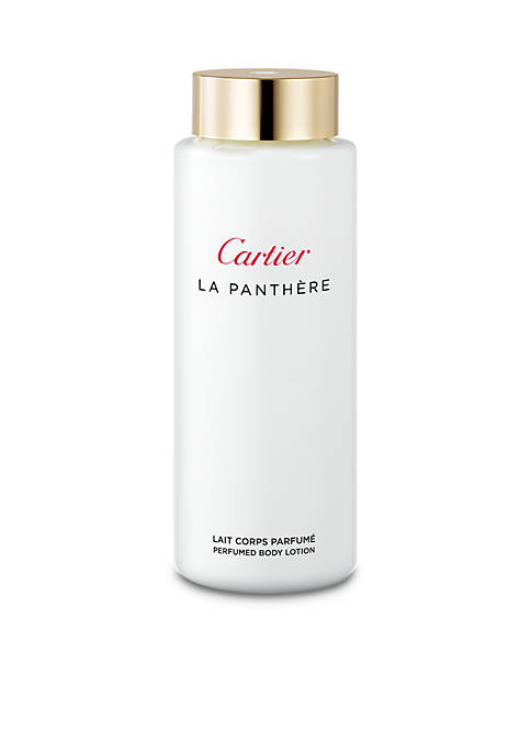 Cartier La Panthère Body Lotion