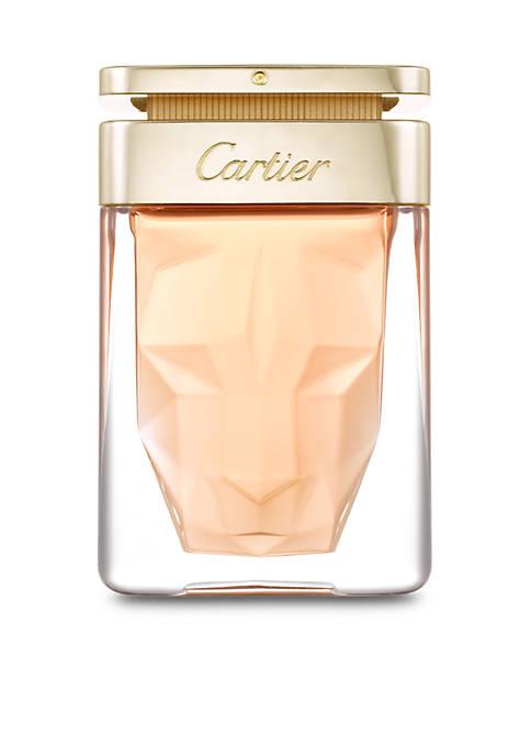 Cartier Panthere Eau de Parfum 2.5-oz.