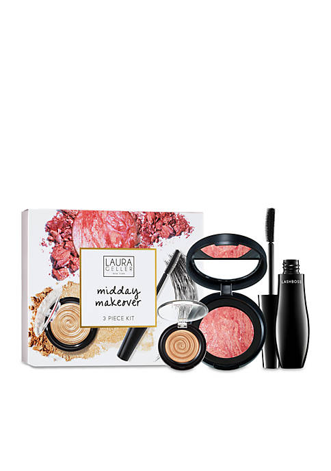 Laura Geller Midday Makeover Kit