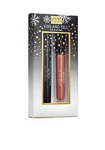 Kiss and Tell Eye & Lip Duo - $45 Value!