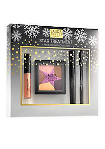 Star Treatment 4-Piece Eye & Lip Kit - $98 Value!
