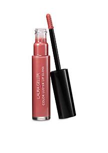 Color Luster Lip Gloss