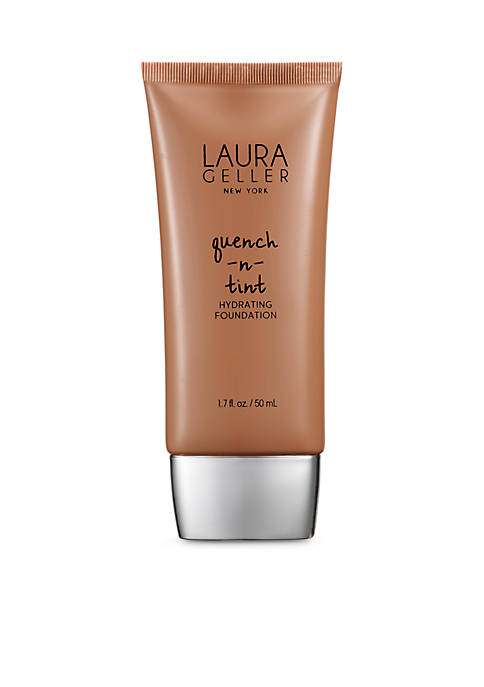 Quench-n-Tint Hydrating Foundation