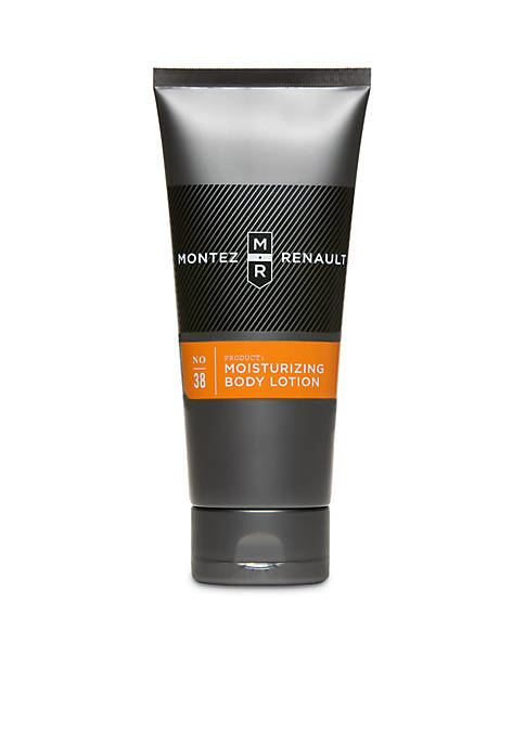 Montez Renault™ Body Lotion