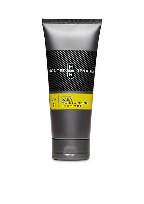 No. 21 Daily Moisturizing Shampoo
