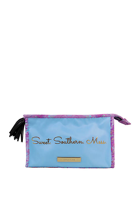 Sweet Southern Miss Rectangle Organizer