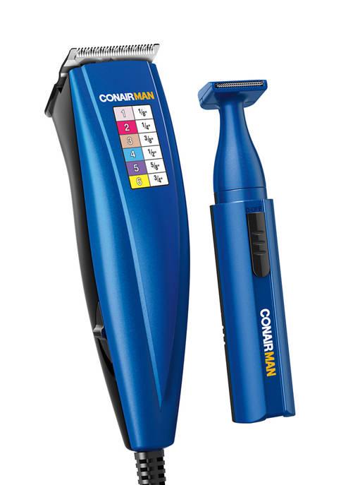 Conair Combo Number Cut Hom Haircut Kit
