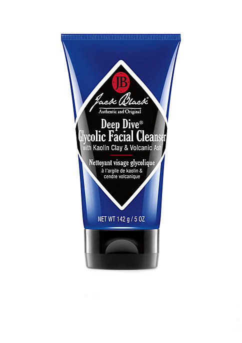 Jack Black Deep Dive Glycolic Facial Cleanser