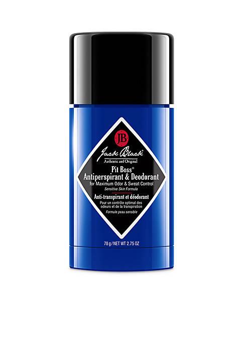 Jack Black Pit Boss® Antiperspirant & Deodorant 2.75
