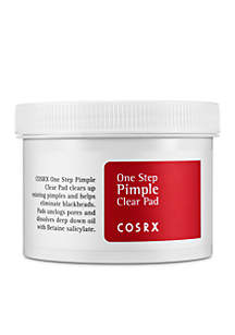 One Step Pimple Clear Pads